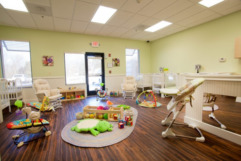 infant daycare in naperville