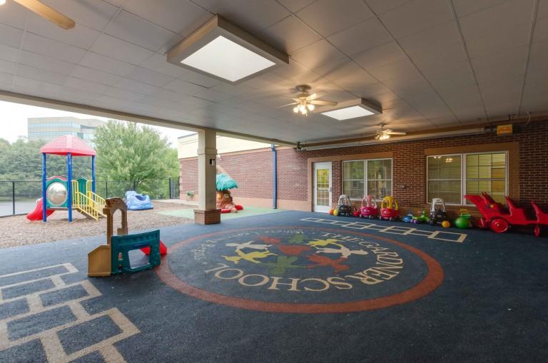 nashville preschool campus