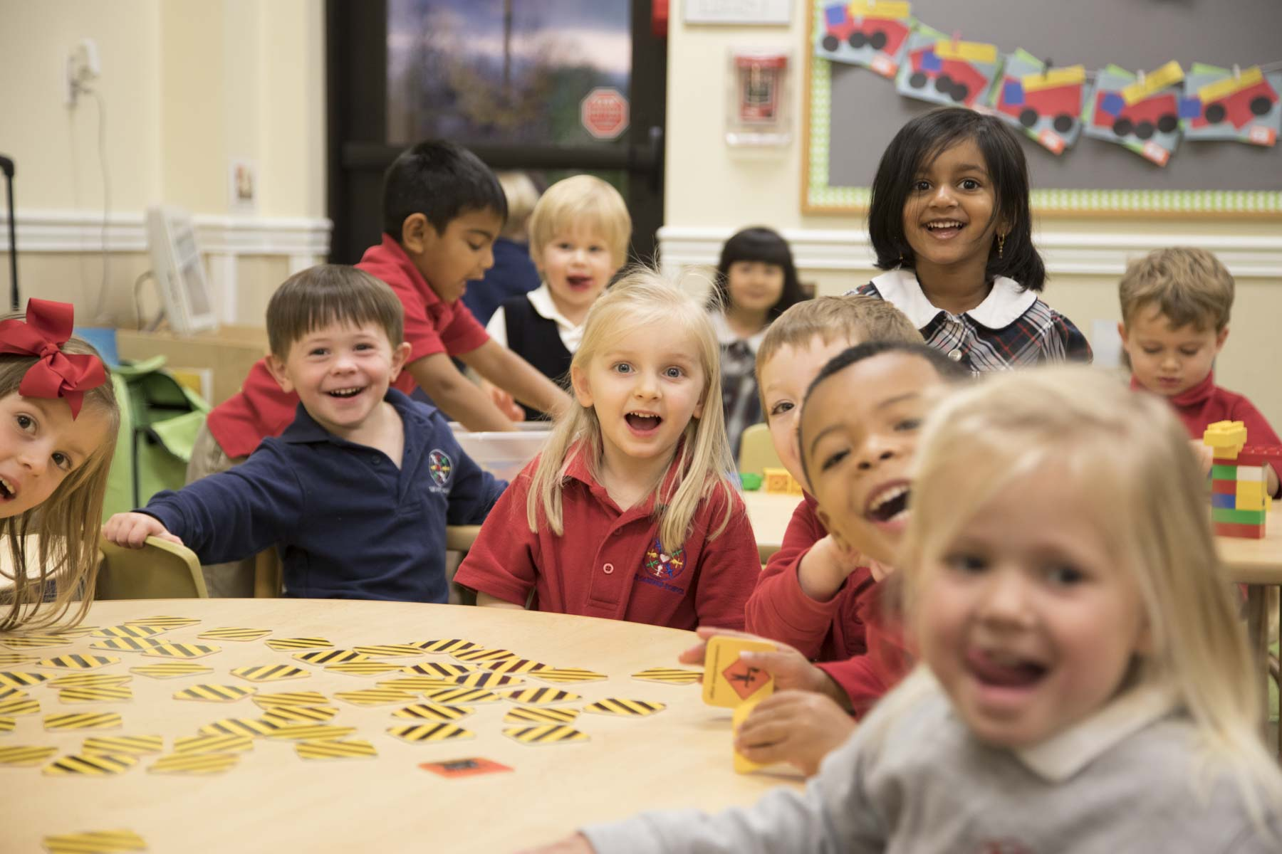 4 Ways Early Childhood Education Prepares Kids For Elementary School The Gardner School