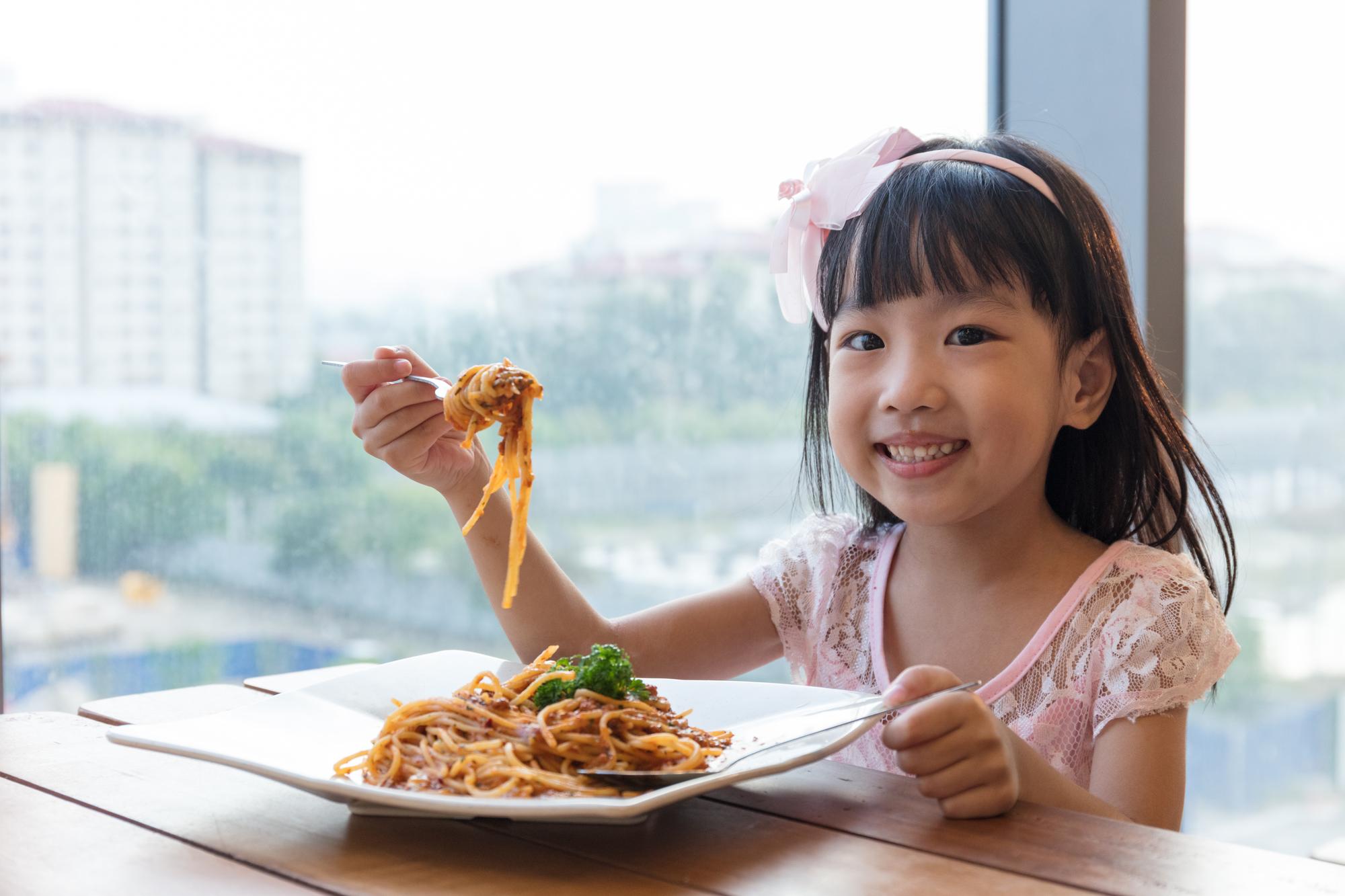 Tgs Parent Picks Top Kid Friendly Restaurants In Dublin