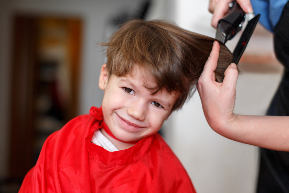 Tgs Parent Picks Best Place For A Kid S Haircut In Edina The Gardner School
